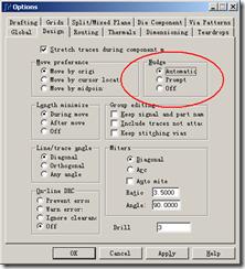 第七节 – 元件布局(Component Placement)操作–Pads Layout 2007中文教程之Pads Logic